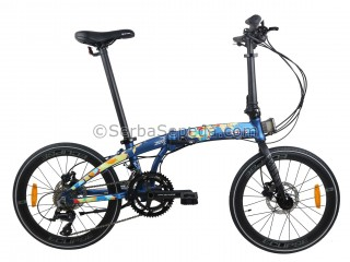 """Element Ecosmo Z9 451 Save The Earth (20"""")"""