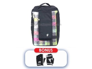 Zuna Unisex Wilis Shoe Bag