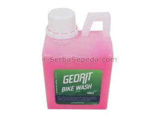 Gedrit Bike Wash 500ml