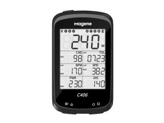 Magene Bike Computer C406