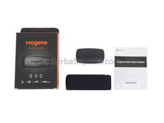 Magene Heart Rate Sensor H64