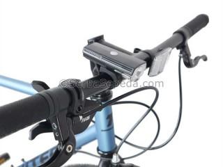 Blackburn Lampu Depan Dayblazer 400