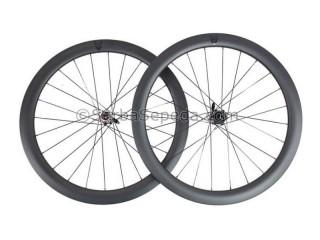 MXL Wheelset Road Discbrake Carbon 50mm 700C