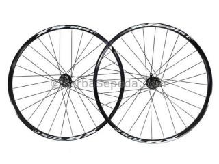 MXL Wheelset Road XR Disc 20mm 700C
