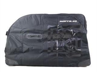 Nautilus Bike Travel Bag