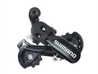 Shimano Rear Derailleur Shimano Tourney TZ31 31AGSD 6/7-S