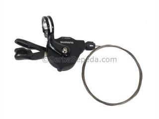 Shimano Shifter SL-RS 700 Handlebar Flat 11Speed Right