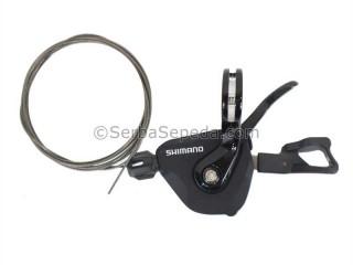 Shimano Shifter SL-RS 700 Handlebar Flat 2Speed Left