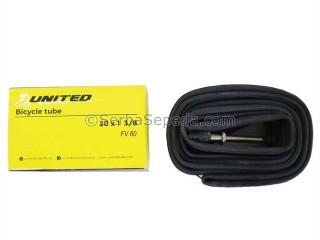 United Ban dalam 20 x 1 3/8 60mm FV