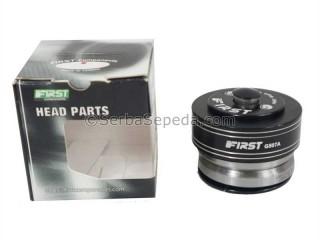 First Component Headset G507A Bearing Integrated Threadless Flat