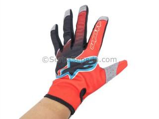 Sarung Tangan Alpinestars Full Finger Vector